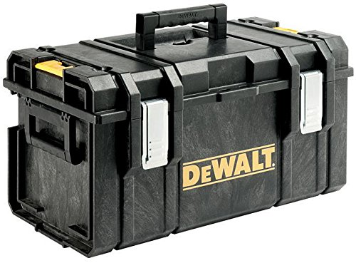 Dewalt Toolbox Review
